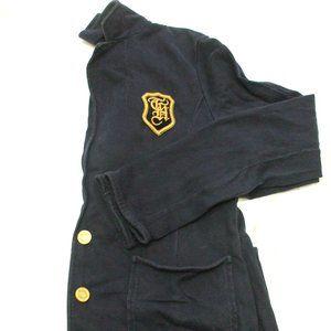 Men's Tommy Hilfiger Blue jacket L / G